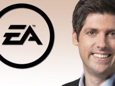 Der neue Head of Sales von Electronic Arts Deutschland: Christian Scheible.
