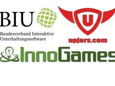 BIU, Upjers und InnoGames reagieren auf den Vorwurf, Online-Games-Werbung würde illegale Download-Portale (mit-)finanzieren.