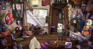 """Preisgekröntes Adventure: Auch der Nachfolger zu """"The Inner World"""" profitiert von der deutschen Games-Förderung."""