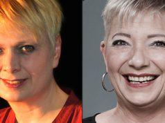 Svenja Bhatty und Christiane Gehrke bilden seit Herbst 2016 das neue Vorstands-Duo von Gaming-Aid.