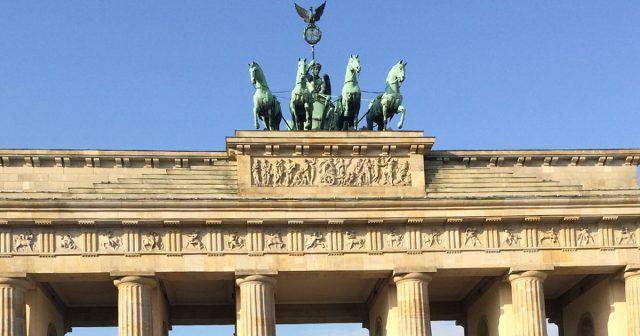 Im Vorfeld der Berliner Games Week versprechen die Veranstalter eine Meldung mit