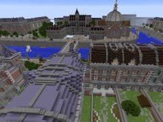 Ganze Maps lassen sich künftig im Minecraft Market Place gegen Minecraft Coins erwerben.
