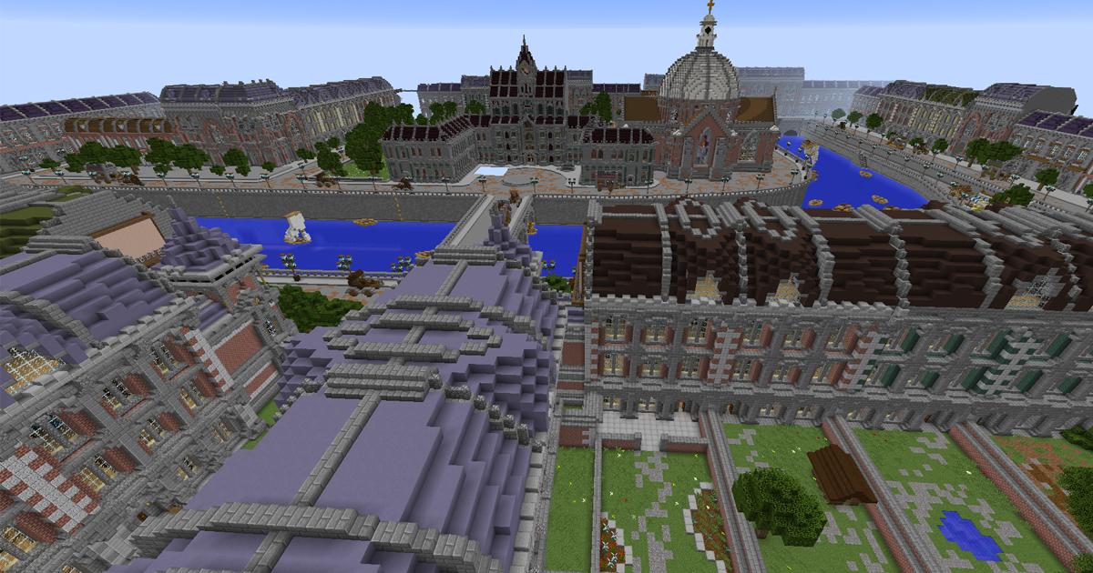 Minecraft Market Place Geld Verdienen Mit Minecraft Partnerprogramm - Minecraft spiele anschauen