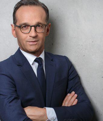 Bundesjustizminister Heiko Maas (SPD) bekommt Gegenwind für das umstrittene NetzDG (Foto: Phototek / Thomas Köhler)