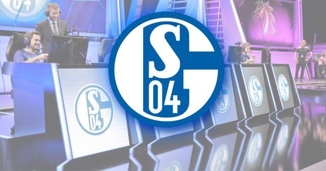 Schalke 04 eSports unternimmt einen weiteren Anlauf in Sachen