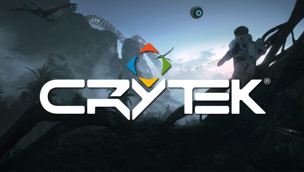 Preisgekröntes VR-Erlebnis von Crytek: