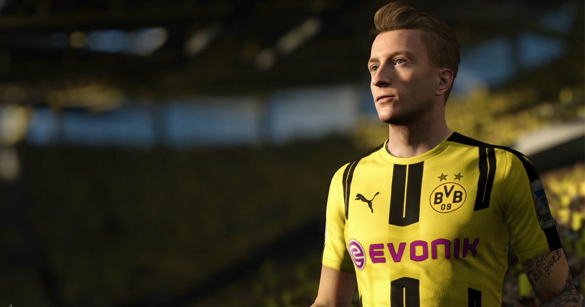 fifa 17 ps4 verkaufszahlen zehn mal h her als auf xbox. Black Bedroom Furniture Sets. Home Design Ideas