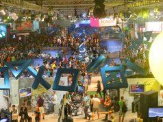 Gamescom-Stand von Sony PlayStation (Foto: KoelnMesse/Dennis Stachel)