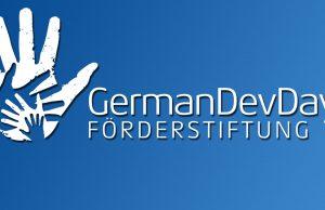 Dank großzügiger Spenden kann die German Dev Days Förderstiftung vom Start weg auf Mittel von mehr als 30.000 Euro zurückgreifen.