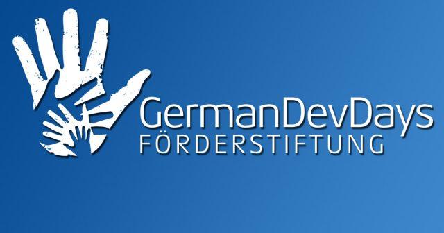 GermanDevDays Förderstiftung