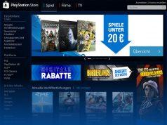 Allen Schnäppchen im PlayStation Store zum Trotz: Die meisten Konsolenbesitzer entscheiden sich für Spiele auf Bluray.