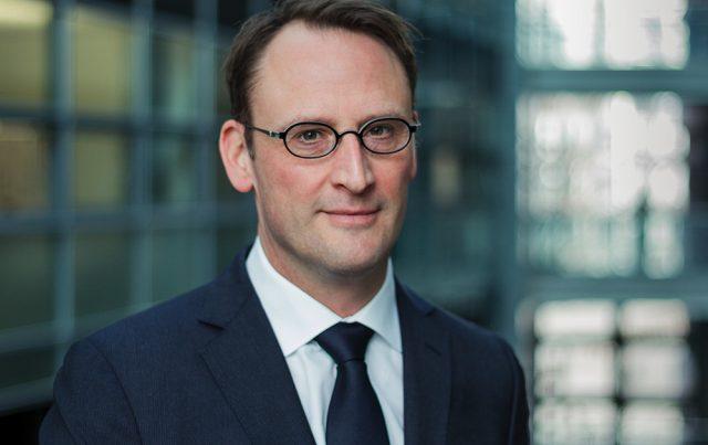 Dr. Tobias Schmid leitet die Landesmedienanstalt NRW (Foto: LfM)