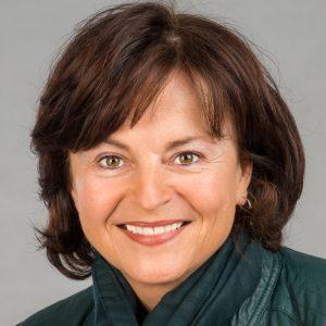 Marlene Mortler (CSU), Drogenbeauftragte der Bundesregierung (Foto: Elaine Schmidt)