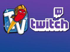 Rocket Beans TV sendet ab 31. Mai wieder auf Twitch.