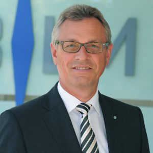Siegfried Schneider, Vorsitzender der Kommission für Zulassung und Aufsicht (ZAK)