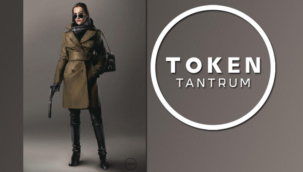 Neues Entwicklerstudio in Frankfurt/Main: Token Tantrum.