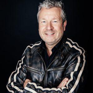 Burkhard Leimbrock, Commercial Director Twitch Deutschland (Foto: Raimar von Wienskowski)