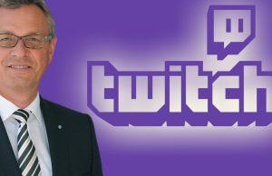 Rechnet damit, dass die Landesmedienanstalten gegen weitere Twitch-Kanäle vorgehen: ZAK-Chef Siegfried Schneider.
