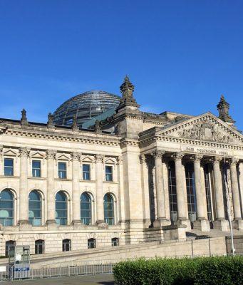 Bundestagswahl 2017: Der Deutsche Kulturrat plädiert für ein eigenes Bundeskulturministerium.