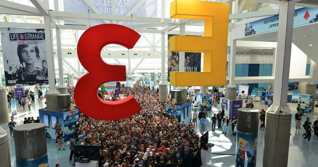 Erstmals ließen die Veranstalter 15.000 Endverbraucher auf das E3-Gelände (Foto: ESA Entertainment Software Association)