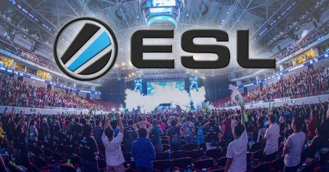 ESL Gaming (kurz: ESL) ist Deutschlands führender Anbieter für eSports-Events (Foto: ESL/Helena Kristiansson)