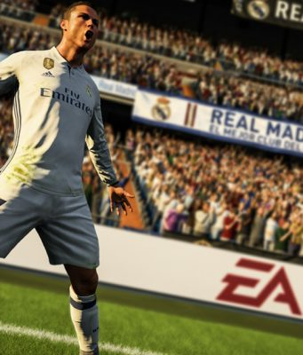 "Mit ""FIFA 18"" will Electronic Arts ab Ende September an die ""FIFA 17""-Erfolge anschließen."