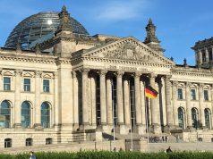 Die Bundestagswahl 2017 findet am 24. September statt.
