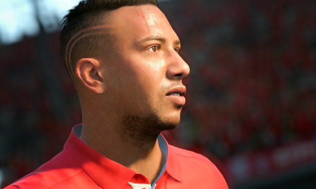 Innenverteidiger Jérôme Boateng ist Teil des Bundesliga-Lizenz-Deals zwischen der DFL und Electronic Arts.