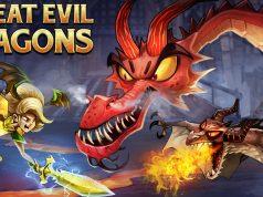 "Bekanntestes GREE-Spiel: das Free2play-Spiel ""DragonSoul"""