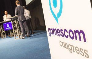 Termin für den Gamescom Congress 2017: Mittwoch, 23. August (Foto: KoelnMesse/Oliver Wachenfeld)