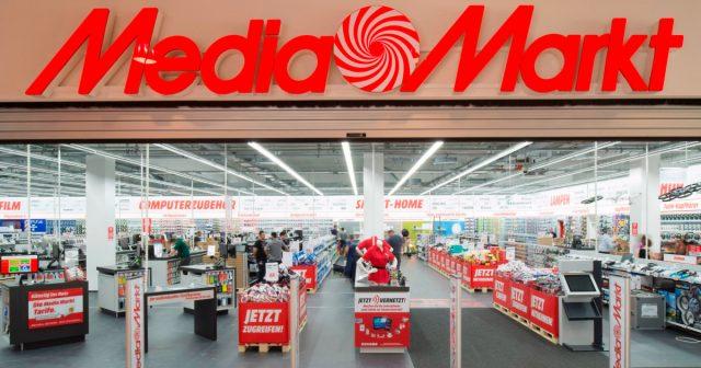 Quer über Deutschland verteilen sich rund 270 MediaMarkt-Filialen (Foto: MediaMarkt)