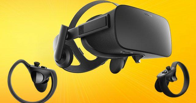 Massive Preissenkung für die Oculus Rift: Saturn, Media Markt und Amazon beteiligen sich an der Aktion.