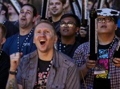 Millennials wie diese jungen Herren sind die Hauptzielgruppe der Overwatch League (Foto: Blizzard Entertainment)