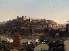 """Das Daedalic-Adventure """"Die Säulen der Erde"""" erscheint offiziell am 15. August."""