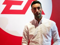 Patrick Söderlund, Executive Vice President EA Worldwide Studios