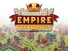 """Mit """"Empire: Four Kingdoms"""" und """"Goodgame Empire"""" hat Goodgame Studios mehr als 670 Millionen Euro umgesetzt."""