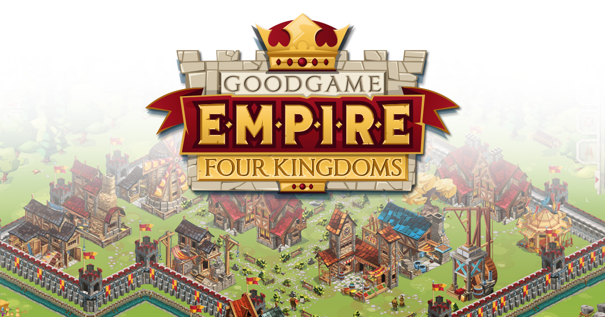 Goodgame Empire Goodgame Studios