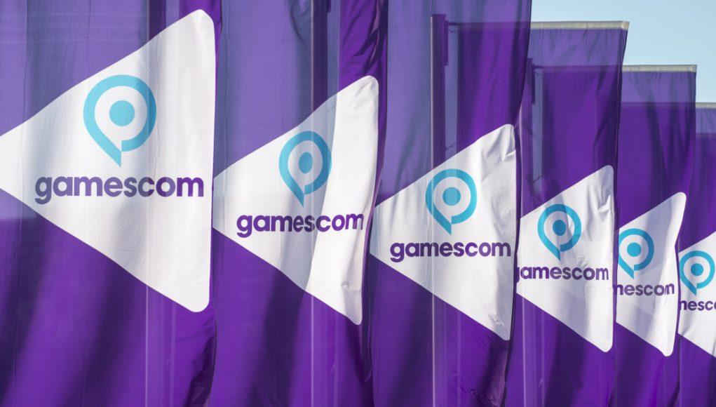 Willkommen auf der Gamescom 2017 (Foto: KoelnMesse/Oliver Wachenfeld)