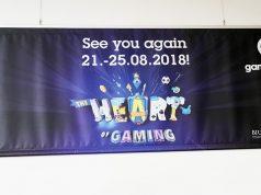 Gamescom-Termin 2018: Die Messe findet vom 21. bis 25. August 2018 statt.