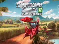 """Die """"Landwirtschafts-Simulator 2017 Platinum Edition"""" erscheint im November 2017."""