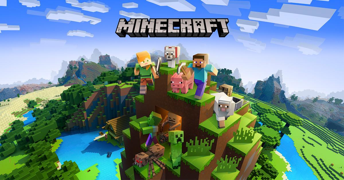 Minecraft Spielen Deutsch Die Besten Minecraft Spiele Kostenlos Bild - Die besten minecraft spiele kostenlos