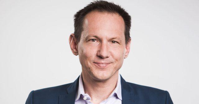 Nach fünf Jahren gibt Peter Tscherne den Geschäftsführerposten der Stiftung Digitale Spielekultur ab.