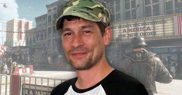 Ruben Schwebe ist neuer Producer bei Machinegames (