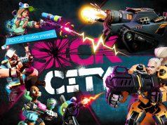 """""""Sick City"""" ist das erste Spiel der Roccat Game Studios und feiert Premiere auf der Gamescom 2017."""