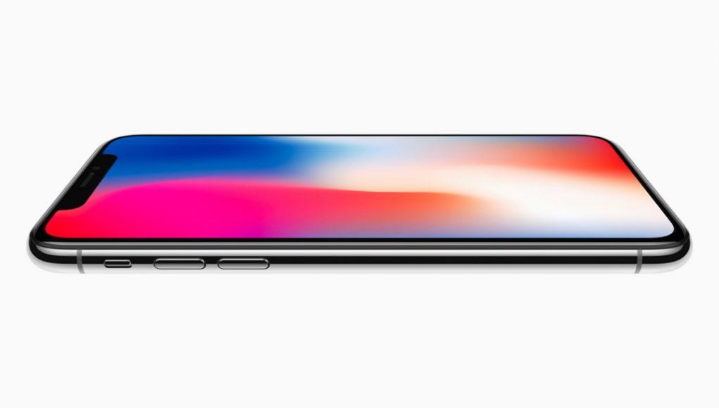 Die Preise für das iPhone X starten bei rund 1.150 Euro (Foto: Apple)