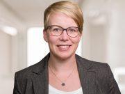 """Maren Schulz leitet ab Oktober 2017 die Abteilung """"Politische Kommunikation"""" beim Branchenverband BIU e. V."""