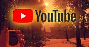 """Indie-Hit """"Firewatch"""": Die Entwickler von Campo Santo legen sich mit Youtuber PewDiePie an."""