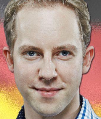 InnoGames-CEO Hendrik Klindworth mahnt die künftige Regierung zu schnellem Handeln.