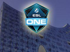 Sport1 überträgt die Gruppen- und Finalspiele der ESL One Hamburg 2017 live.