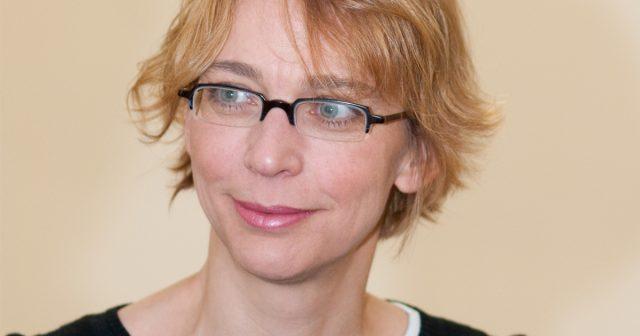 Legt ihren GAME-Vorstandsposten nieder: Prof. Dr. Linda Breitlauch